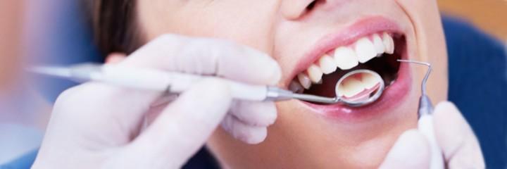 Parodontitis Zahnarzt Zuerich