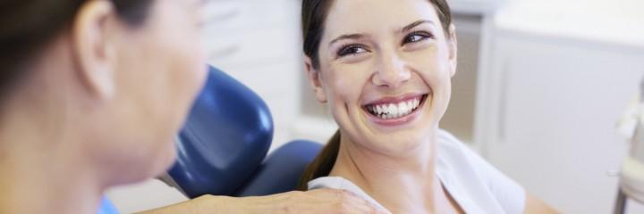Angstpatienten Zahnarzt Zuerich