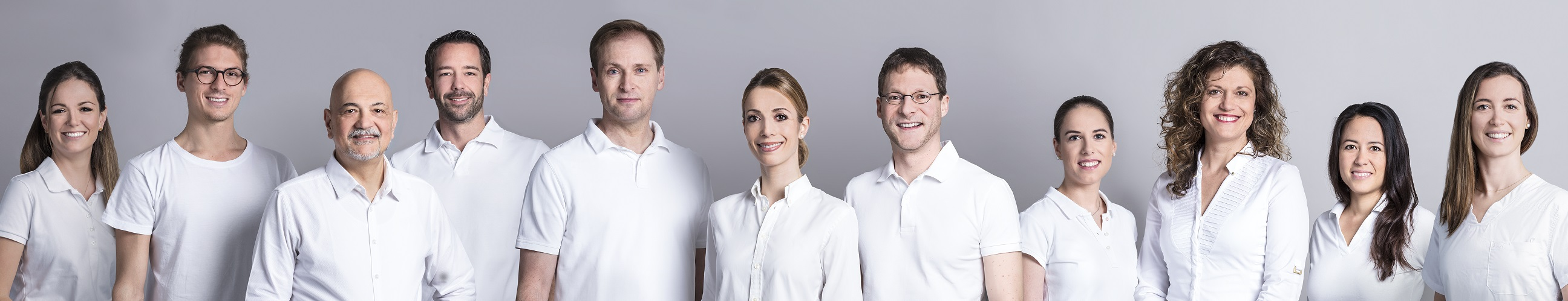 Bellevue Zahnärzte Zürich Team