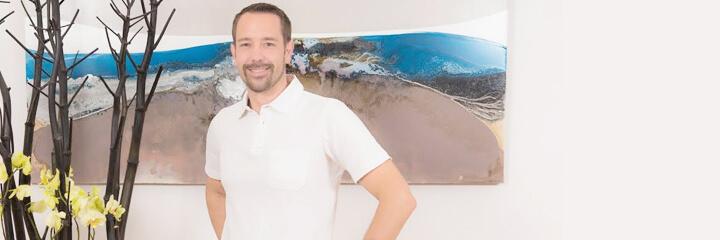 Roger Enz Zahnarzt