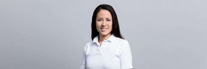 Brenda Brändli - Bellevue Zahnärzte Zürich