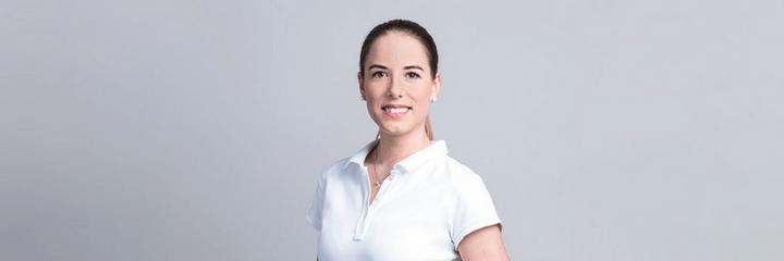Angelika Müller - Bellevue Zahnärzte Zürich