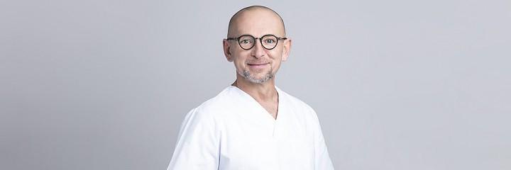 Dr. med. dent. Waldemar Henryk Penkalla - swiss smile Winterthur